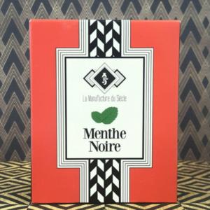 Menthe poivrée - manufacture du siècle
