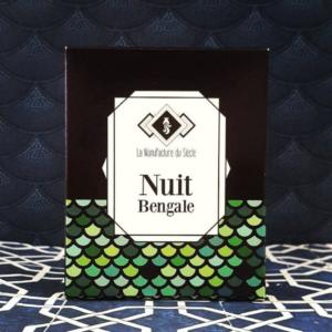 Nuit bengale - manufacture du siècle